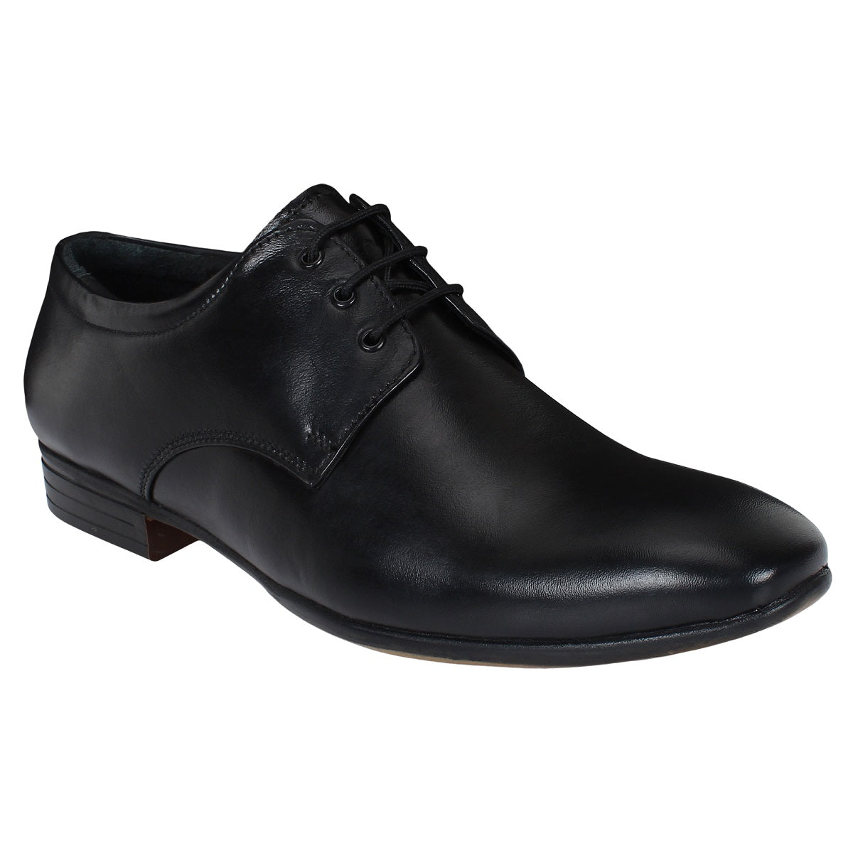 RoarKing Square Toe Formal Shoes for Men - Minor Defect