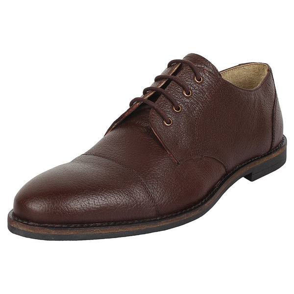 SeeandWear Leather Formal Shoes For Men - Minor Defect - SeeandWear