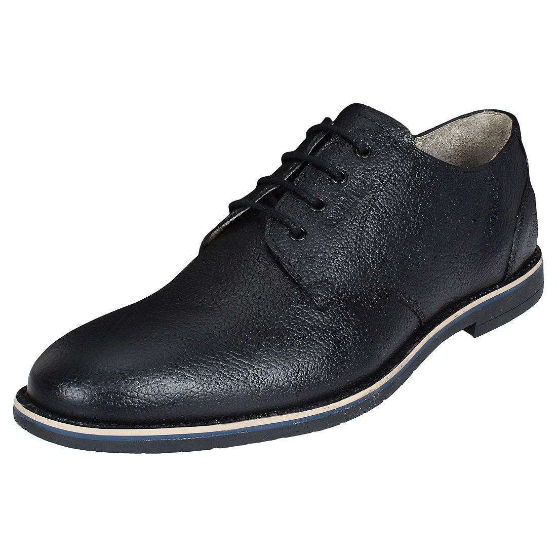 e29d4a94ae Leather Shoes - Buy leather for Men Online in India @ SeeandWear.com