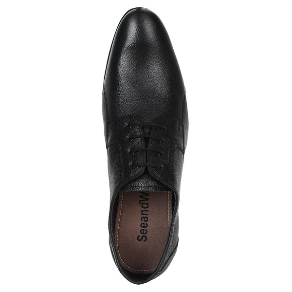 SeeandWear Pure Leather Formal Shoes for Men - SeeandWear
