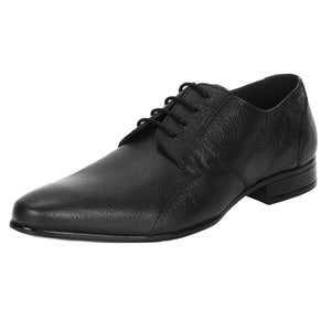 SeeandWear Black Formal Suit Shoes for Men - Minor Defect - SeeandWear