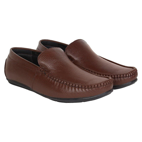 Roarking Leather Loafers for Men