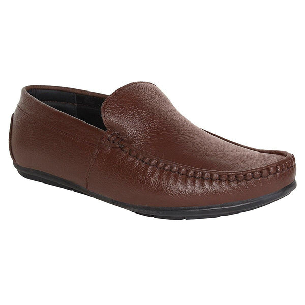 Roarking Leather Loafers for Men - Minor Defect - SeeandWear