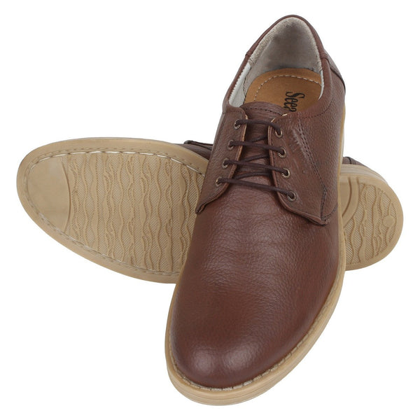 SeeandWear Genuine Leather Shoes - SeeandWear