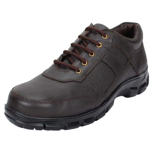 Roarking Steel Toe Safety Shoes for Men - SeeandWear