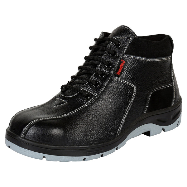 Roarking Steel Toe Safety Boots for Men - SeeandWear