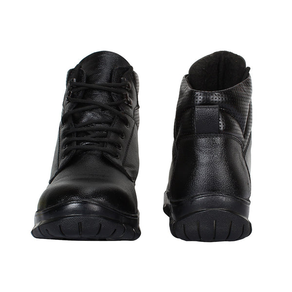 SeeandWear Safety Boots for Men - SeeandWear