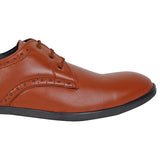 SeeandWear Tan Color Formal Shoes for Men