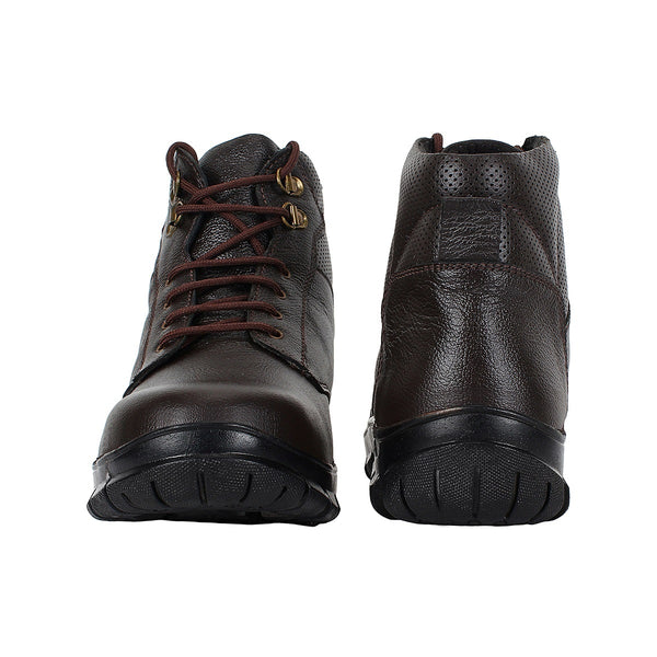 SeeandWear Safety Shoes for Men - SeeandWear