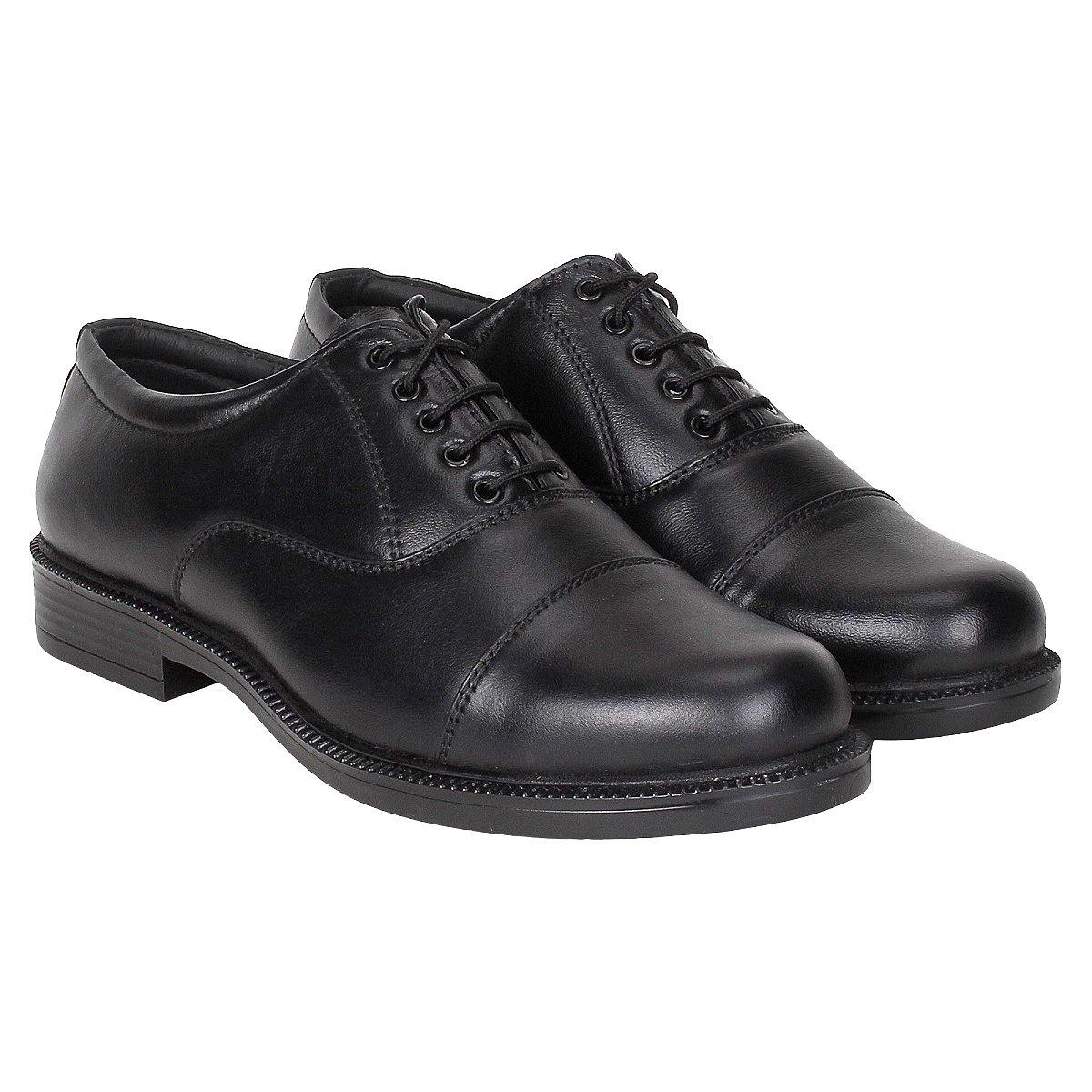 SeeandWear Police Shoes for Men