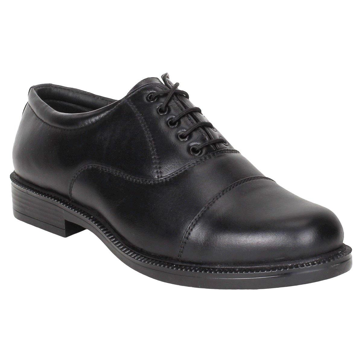 Police Shoes for Men