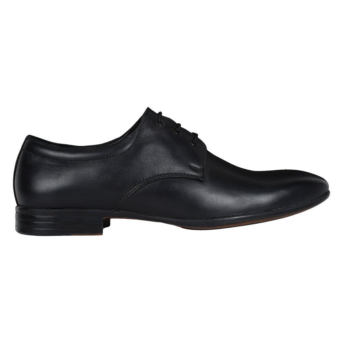 Square Toe Formal Shoes for Men - Minor Defect