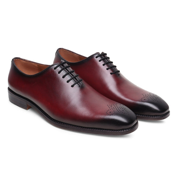 SeeandWear Luxury Handmade Formal Leather Shoes for Men - SeeandWear
