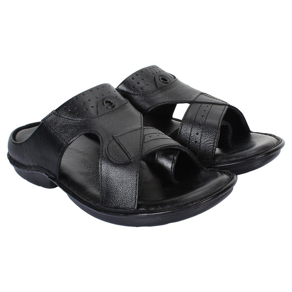SeeandWear Genuine Leather Sandals For Men - SeeandWear
