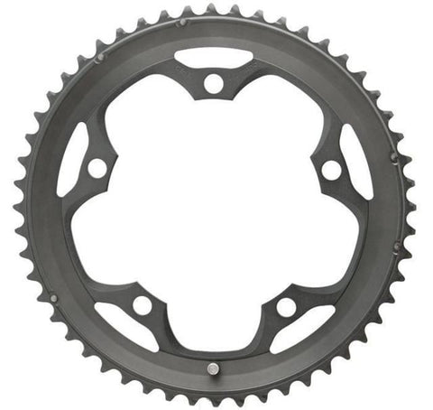 Shimano Spares FC-5600 Chainring 52T B-Type - Silver