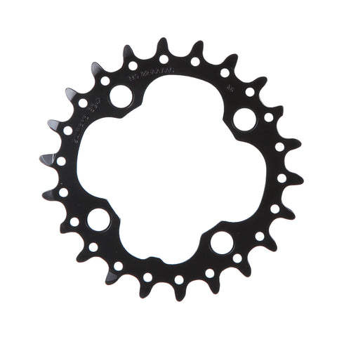 Shimano Spares FC-M660 22T Chainring - Black