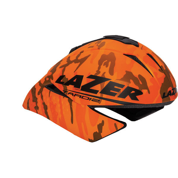 Lazer Tardiz Camo Orange - Large