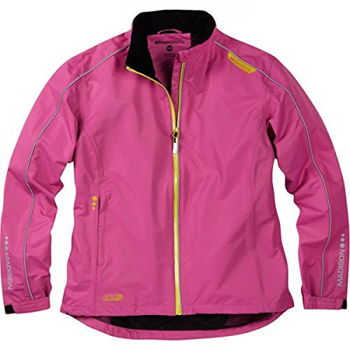 Madison Protec Women's Very Berry Jacket