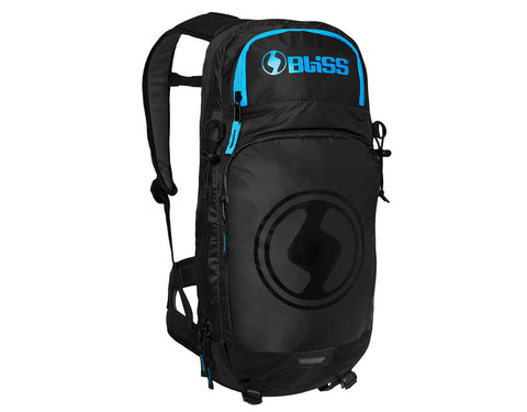 Bliss Vertical LD 12 Backpack Back Protector