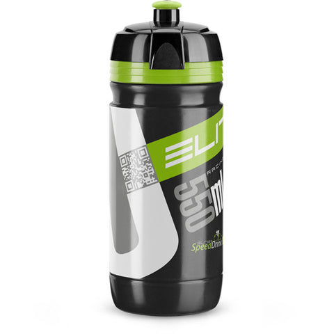 Elite 550 ml Corsa Bottle
