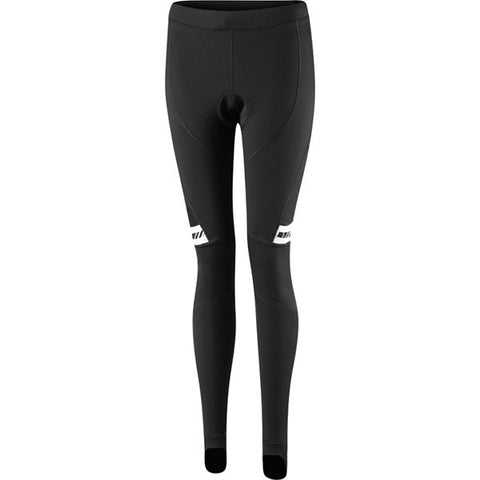 Madison Sportive Shield Softshell Women's Tights - Black