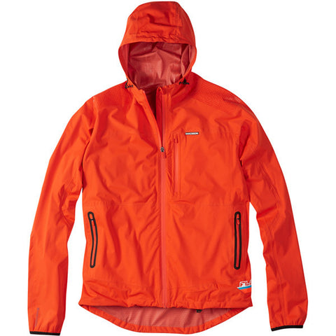 Madison Flux Super Light Men's Softshell Jacket