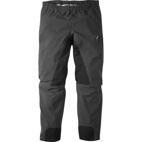 Madison Zenith Zip-off Waterproof Trouser - Phantom