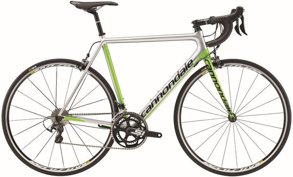 "Cannondale SuperSix EVO Ultegra Road Bike 2017 size M ""52"""