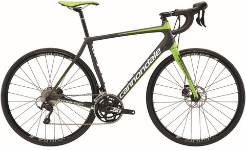 Cannondale Synapse Carbon Disc 105 Road Bike 2017
