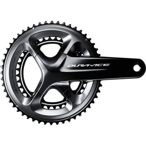 Shimano Dura-Ace FC-R9100 Double 170 mm Chainset - HollowTech II