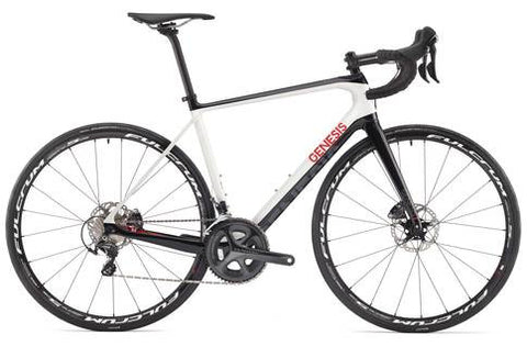 Genesis GN 17 Zero Disc Z3 Bike