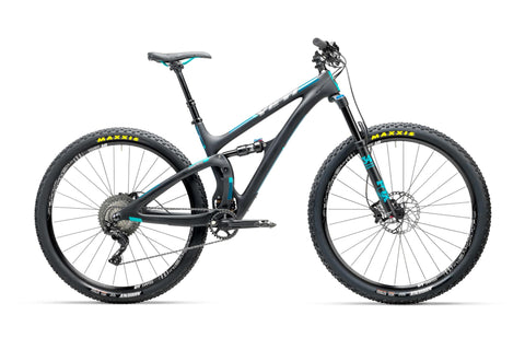 Yeti - SB4.5 C-Series Frame Set