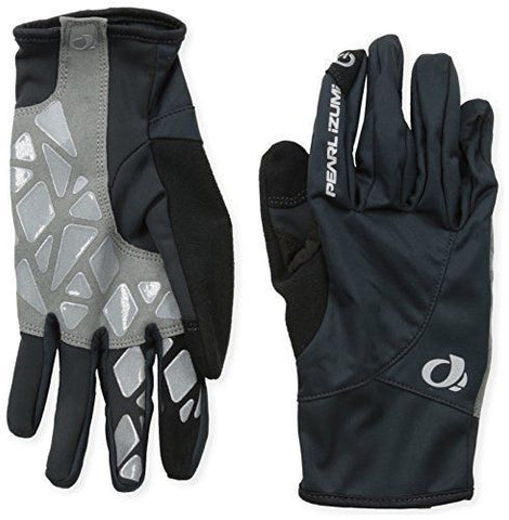 Pearl Izumi Men's Select Softshell Lite Glove - Black