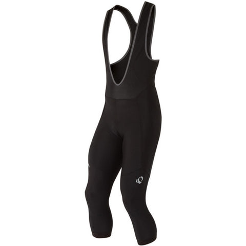 Pearl Izumi Men's PRO Thermal 3/4 Bib Tight - Black/Black