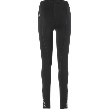 Pearl Izumi Women's Elite Thermal Cyc Tight - Black