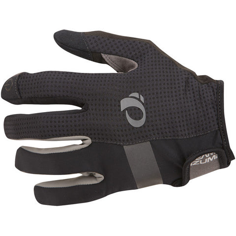 Pearl Izumi Elite Gel Ff Men's Glove - Black