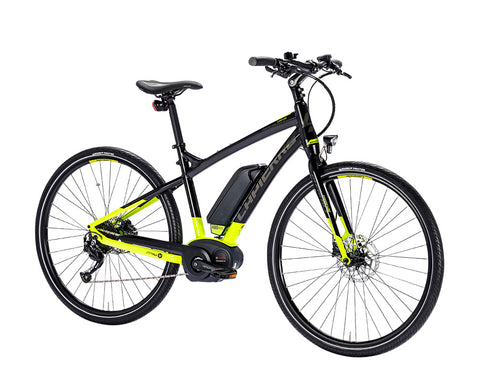 Lapierre Overvolt Shaper 400 Electric City Bike 2018