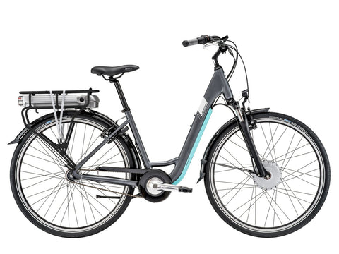 Lapierre Overvolt Urban 200 Unisex Electric City Bike 2017