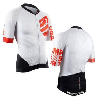 Compressport On/Off Maillot Multisport Top