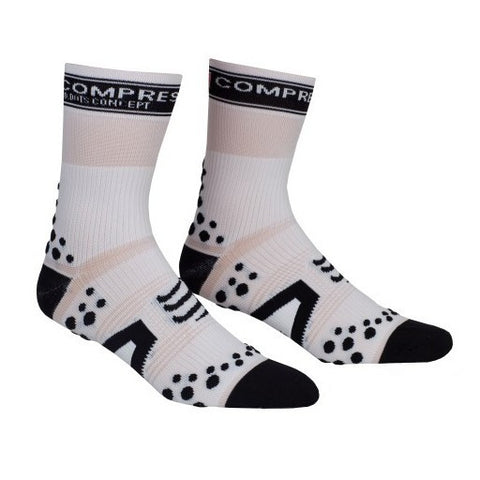 Compressport ProRacing Socks Ironman MDot