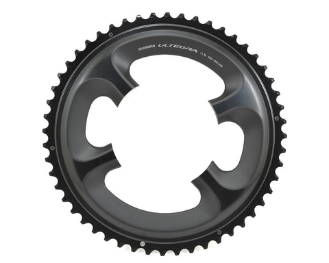 Shimano Spares FC-6800 Chainring 52T-MB for 52-36T