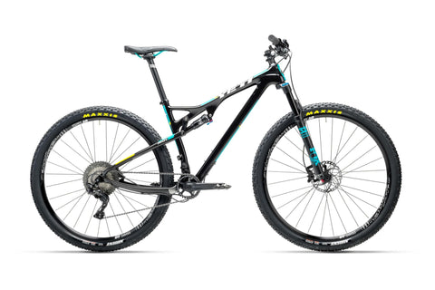Yeti - ASR C-Series XT / SLX Bike