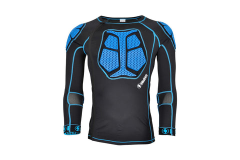 Body Armour From BLISS /Comp LD Top Size Large