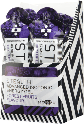 Isotonic Energy Gel - Forest Fruit