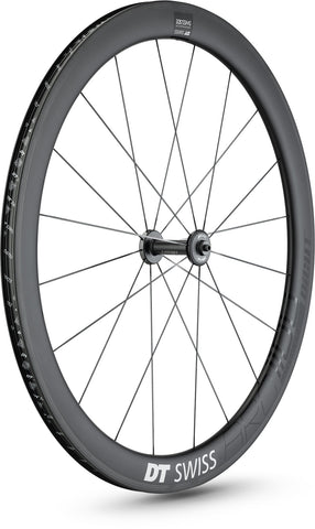 ARC 1100 DICUT wheel, carbon clincher 48 x 17 mm rim, front