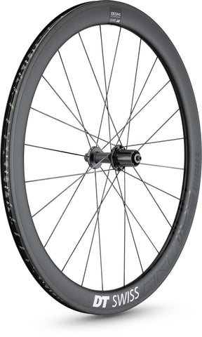 ARC 1100 DICUT wheel, carbon clincher 48 x 17 mm rim, rear
