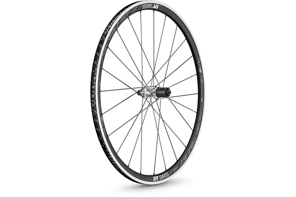 DT SWiss R 32 SPLINE wheel, aluminium clincher 32 mm, rear