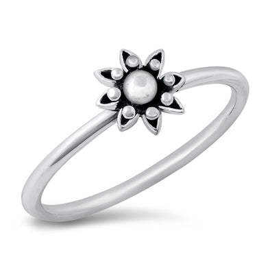 Sunni Ring - Sterling Silver