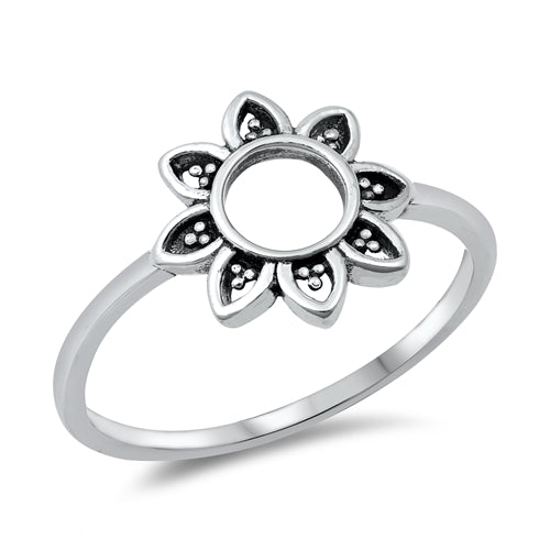 Shine Ring - Sterling Silver