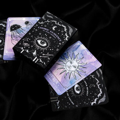Cosmic Guidance Oracle Deck - (last restock until after Christmas!)